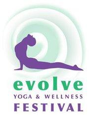 evolve yoga expo
