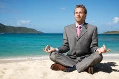 meditate anywhere