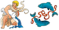Moving from the Piscean Age to the Aquarian Age