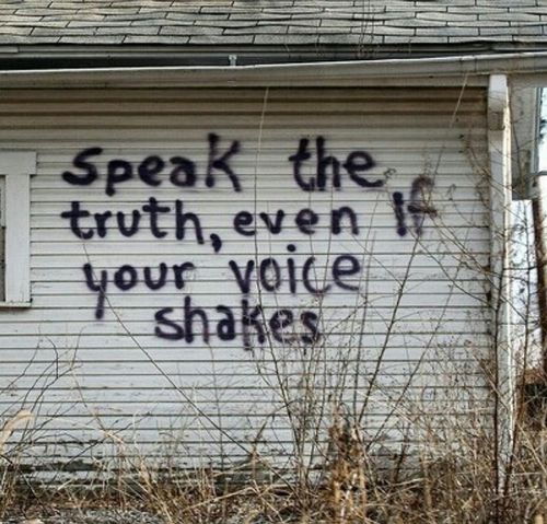 speak-your-truth-even-if-your-voice-shakes