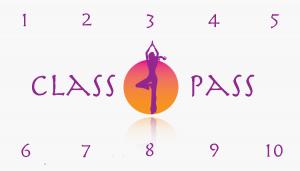 10 Class Pass Kundalini Yoga Classes with Patty Kikos