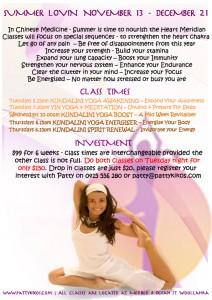 Kundalini-Yoga-Patty-Kikos-Woollahra-Bondi-Junction-Summer-Timetable-2012