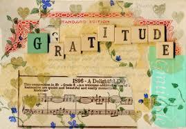 Patty Kikos Gratitude