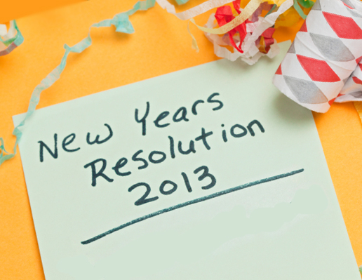 Resolutions, Intentions & San Culpas