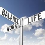 A simple work life balance