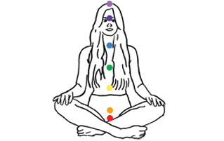 Your Endocrine System – Your Chakra Balance