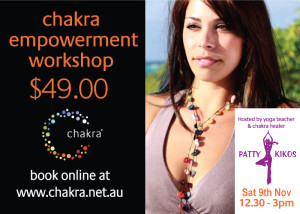 Patty-Kikos-Chakra-Empowerment-Workshop