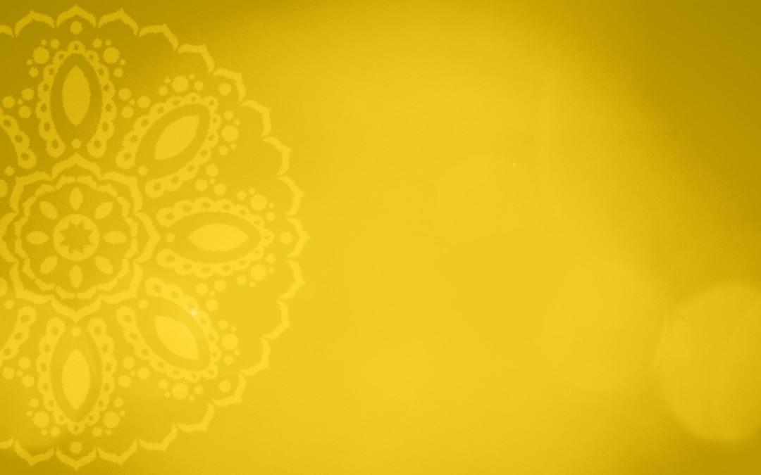 The power of your pancreas and solar plexus chakra