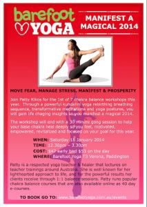 Patty-Kikos-Barefoot-Yoga-Base-Chakra-Healing-Workshop-Paddington