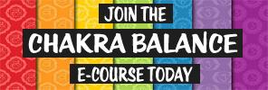 Chakra Balance E Course
