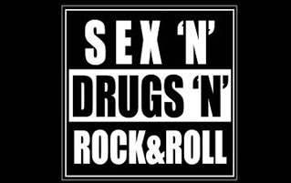The Sex Drugs n Rock n Roll Chakra