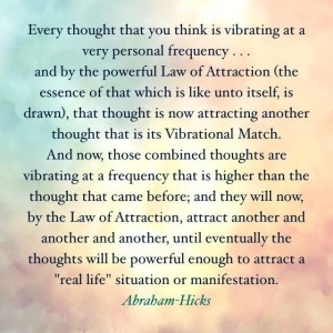 the-law-of-attraction