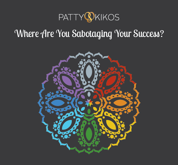 Where are You Sabotaging Your Success? [Infographic]