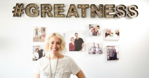 6 inspirational life hacks from Kathryn Budig's interview