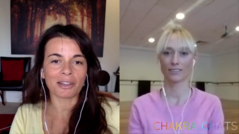 Speaking Up – How To Balance Your Throat Chakra