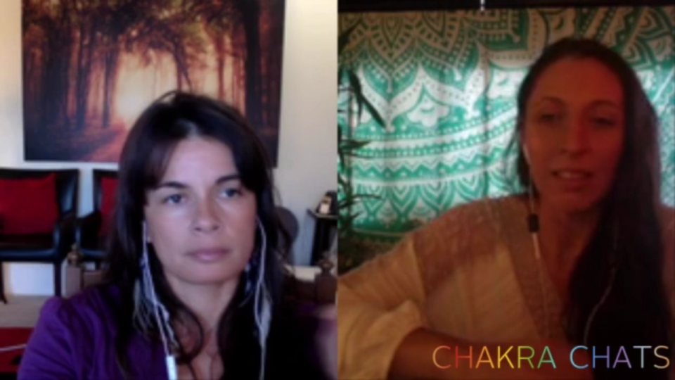 How To Bring All Your Chakras & Aura Into Balance