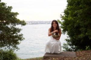 July Reiki Healing & Energy Balance