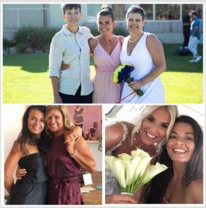 Patty Kikos - Sydney Wedding Celebrant
