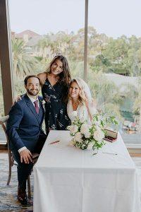 Patty Kikos - wedding Celebrant